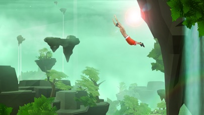 Screenshot #9 for Sky Dancer: Free Falling