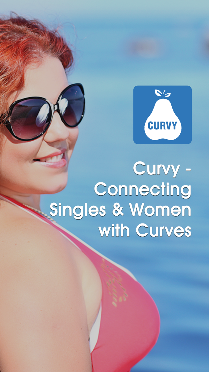 Curvy BBW Dating & Date Hookup Screenshot