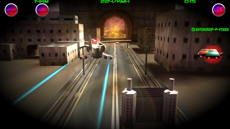 Police Chase Smash screenshot-5