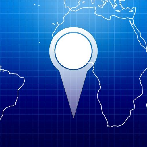Coordinates - GPS конвертер