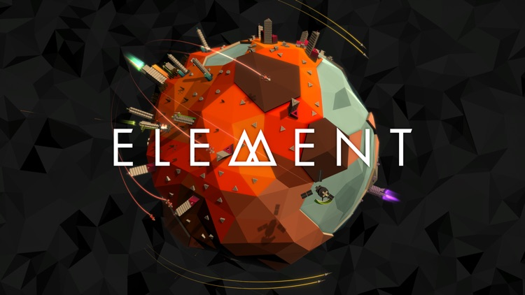 Element - RTS screenshot-0