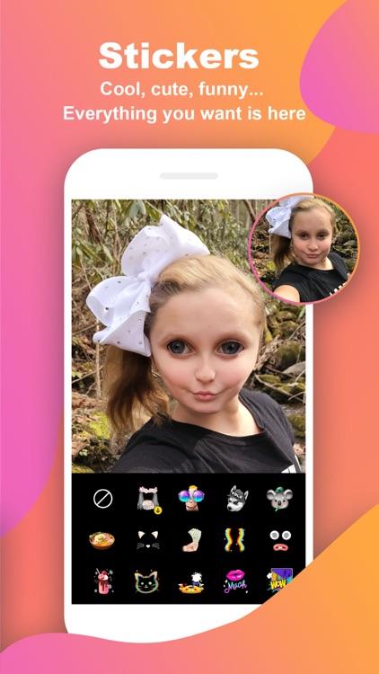 Cheez - Video Editor & Effects screenshot-6