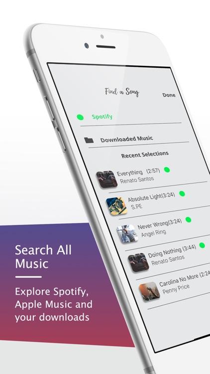 Party Play Music - Jukebox screenshot-3