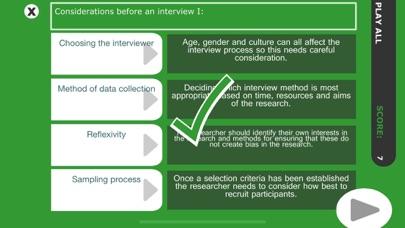 Psychology in context AQA screenshot two