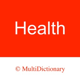 Health Dictionaries