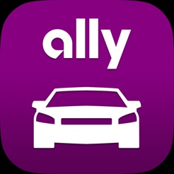 Ally Com Auto >> Ally Auto Mobile Pay On The App Store