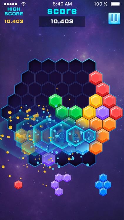 Tetlinos for 日本語版 人気のブロックパズルゲーム