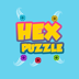 17.Hex Puzzle Shooter