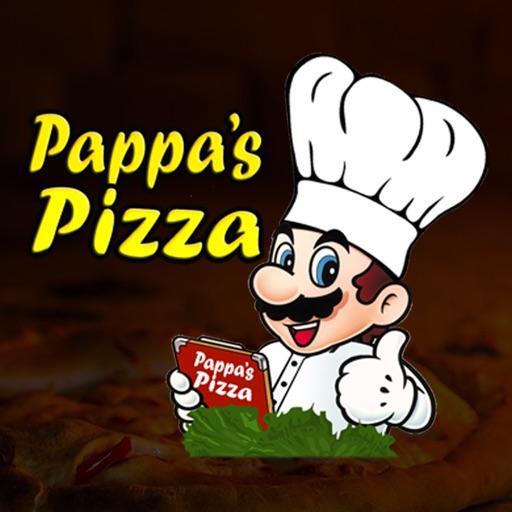 Pappas Pizza Wolverhampton