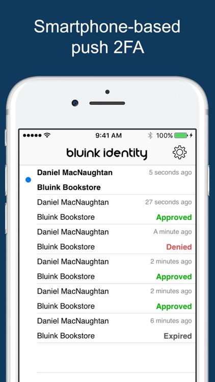 Bluink Identity Intune