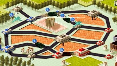 Global Tank Battle Conquest screenshot three