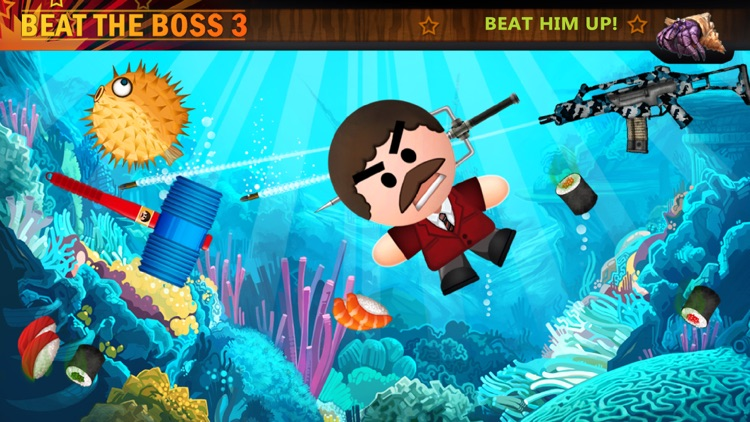Beat the Boss 3 screenshot-3