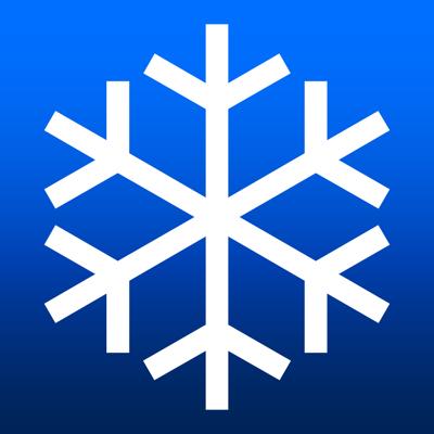 Ski Tracks app