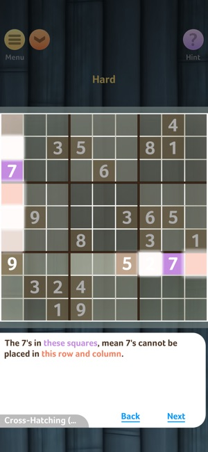 easy way to learn how to play sudoku