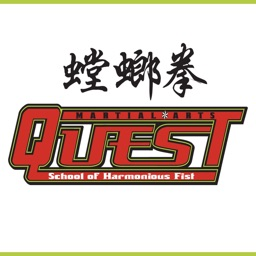 Quest Martial Arts.