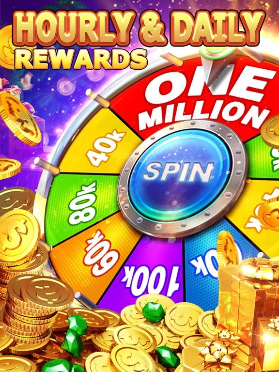 Classic Slots™: Vegas Casino-ipad-3