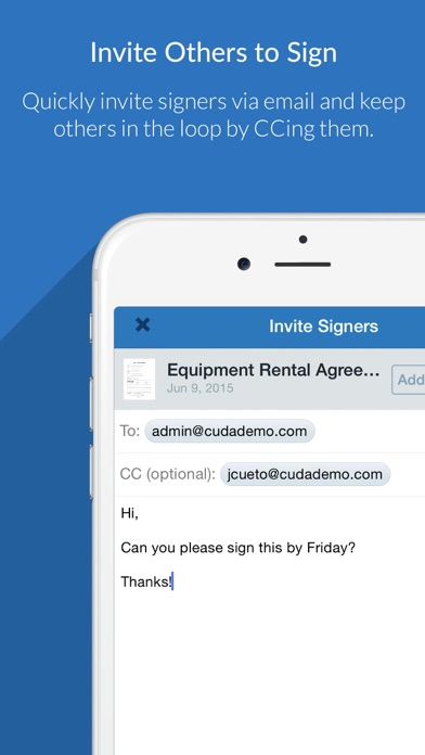 SignNow - Sign and Fill Docs
