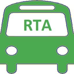 Dayton RTA Bus Tracker