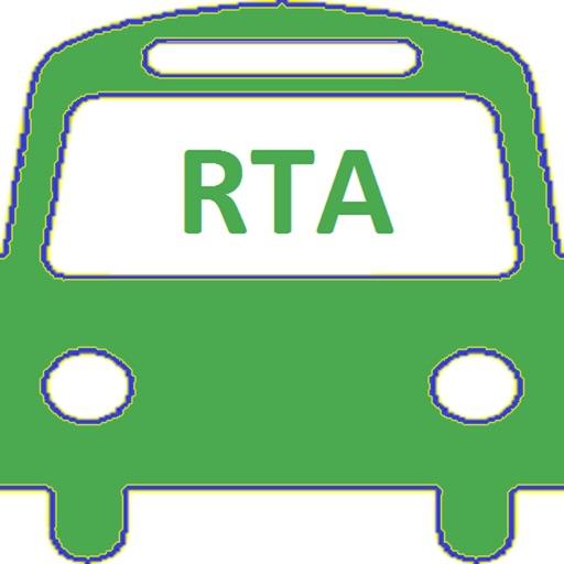 Dayton RTA Bus Tracker by Naiara Albaina