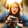 No Crop & Snap Photo Editor