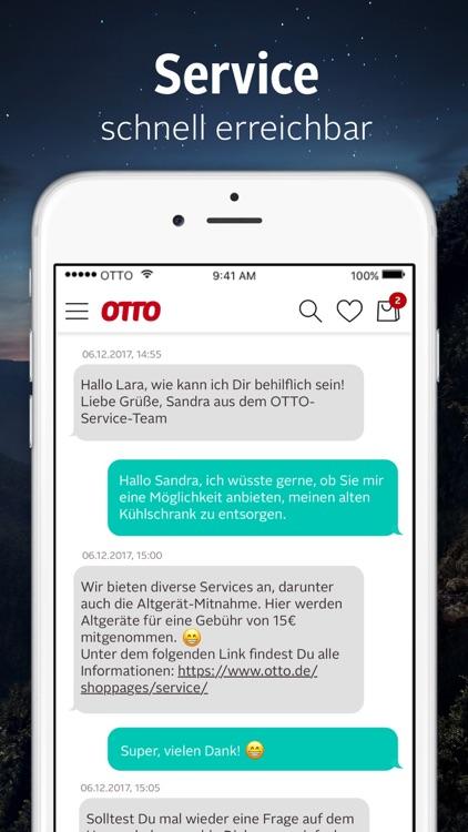 OTTO screenshot-4