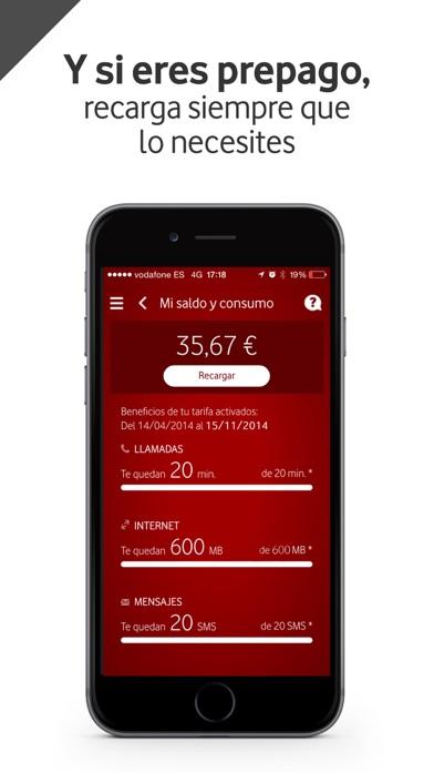 download Mi Vodafone apps 3