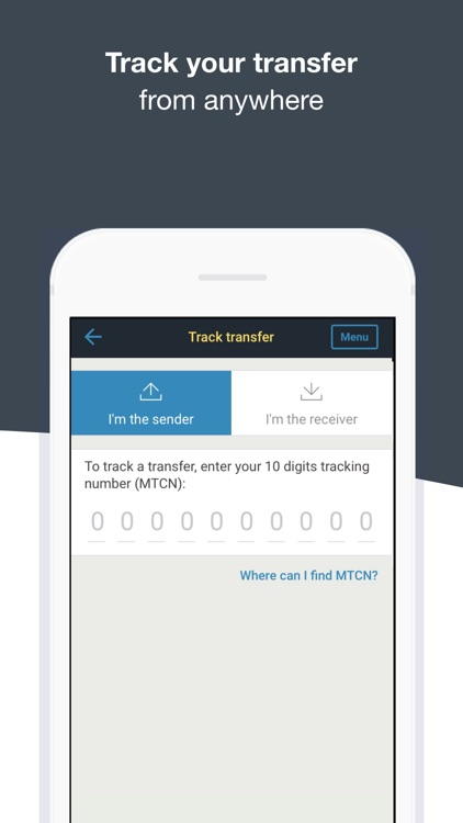WesternUnion AU Money Transfer screenshot-6