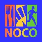 Noco Calories app review
