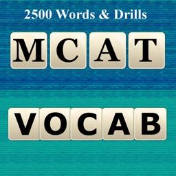 MCAT Vocabulary Lite
