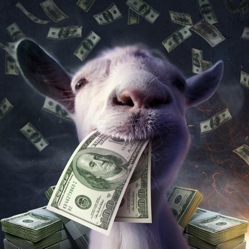 Goat Simulator PAYDAY icon