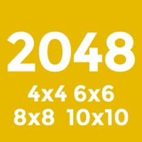 Codes for 2048 4x4 6x6 8x8 10x10 Hack
