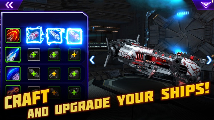 Star Conflict Heroes screenshot-1