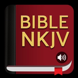 Audio Bible: NKJV