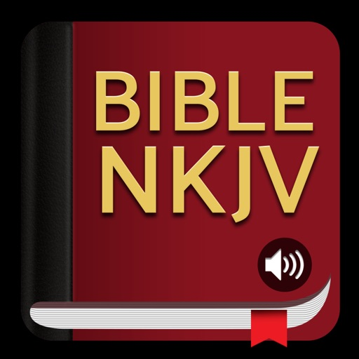 Audio Bible: NKJV by Nicky Appswin