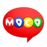Moco - Chat, Meet People