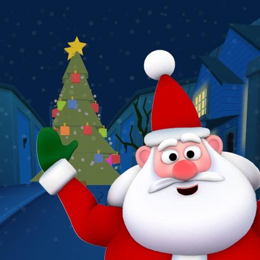 Santa Run Christmas Edition