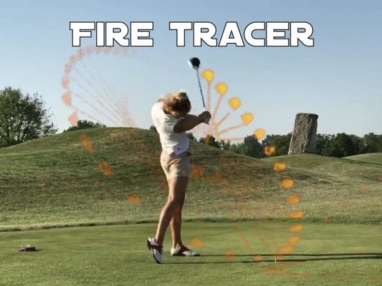 Swing Tracer screenshot 5