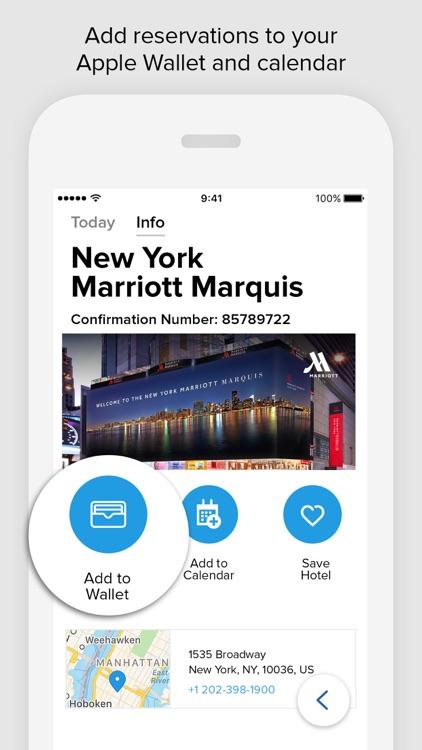 Marriott Rewards screenshot-4
