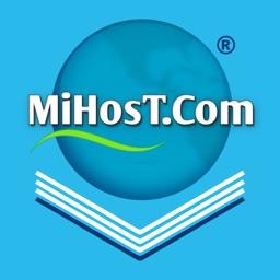 MiHost eBooks