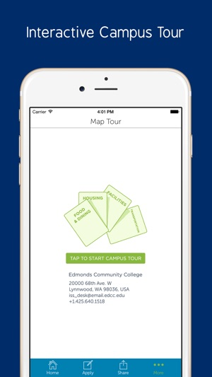 Edmonds Community College On The App Store