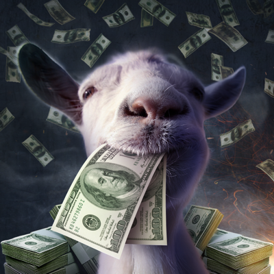 Goat Simulator PAYDAY Applications