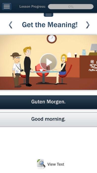 Hello-Helloドイツ語 (for iPhone)のおすすめ画像1
