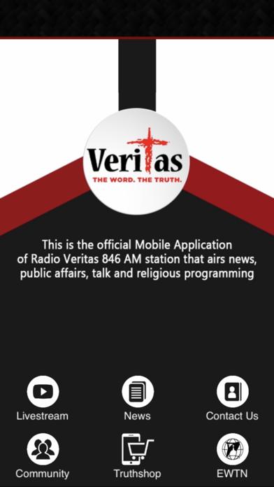 Veritas 846 | App Price Drops