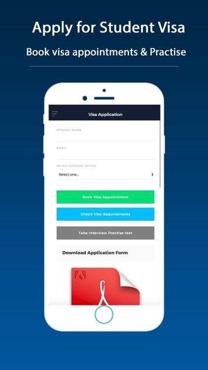 Studyinbudapest - Admission screenshot-3
