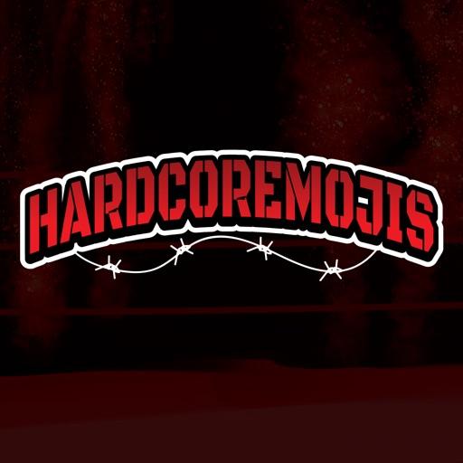 Hardcoremojis