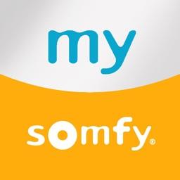 Somfy myLink Asia