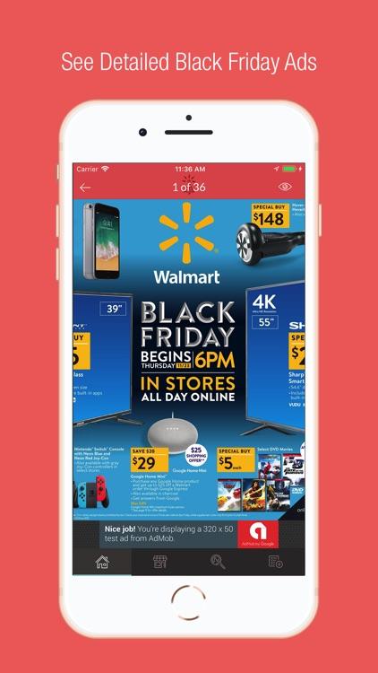 Black Friday 2017 Ads Shopping