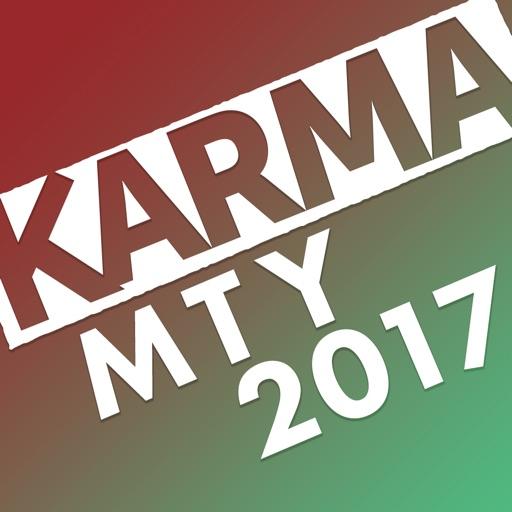 KARMA 2017 icon