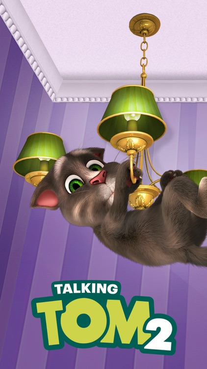 Talking Tom Cat 2 screenshot-5