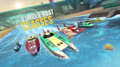 Top Boat: Racing GP Simulator-4